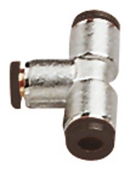 Szybkozłączka typu T do systemu gaśniczego OMP Platinum - GRUBYGARAGE - Sklep Tuningowy